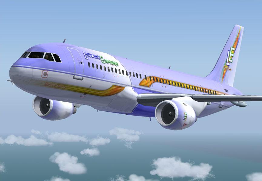 Airbus Designs
